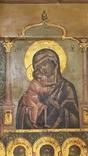 Икона Богоматери Владимирской, Ярославль, Начало 19 века, фото №4