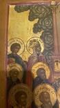 Икона Богоматери Владимирской, Ярославль, Начало 19 века, фото №5
