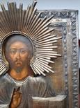 Икона Господь Вседержитель.  Аналой., фото №7