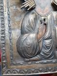 Икона Господь Вседержитель.  Аналой., фото №8