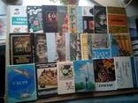 Наборы открыток по разным тематикам (155шт) + бонус, фото №3