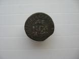 Деньга Петра 1708 год, фото №3