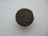 Деньга Петра 1708 год, фото №4
