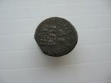 Деньга Петра 1708 год, фото №6