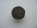 Деньга Петра 1708 год, фото №11