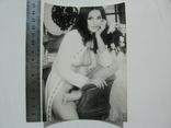 Фото девушка ню,СССР, фото №2