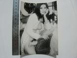 Фото девушка ню,СССР, фото №3