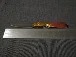 Нож Винтовка Ружье Карабин, фото №5