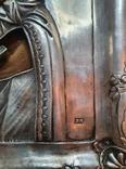 Икона Богородица Смоленская 1779г., фото №5