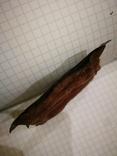 Икона миниатюрная, емаль, за реставрации, фото №13