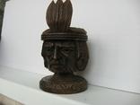 Индеец, фото №2