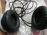 Наушники проводные на Эквинокс 600, фото №7