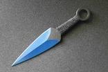 Метательный нож Куна12, фото №2