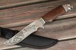 Охотничий нож Сокол, фото №2