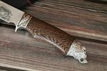 Охотничий нож Тигр, фото №4