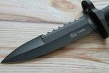 Тактический нож Амфибия, фото №4