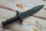 Тактический нож Амфибия, фото №6