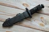 Тактический нож Амфибия, фото №7