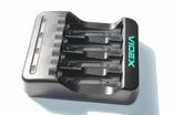 Зарядное устройство Videx для зарядки AAA AA, фото №4