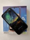 Nokia 4.2 рабочий, фото №3