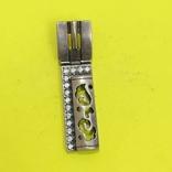 Кулон Срібло 925 4,50 грам., фото №2