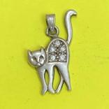Кулон Срібло 925 4,15 грам., фото №2