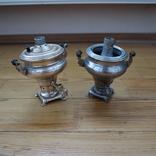 Два самовара сувенира, фото №2