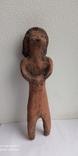Трипільська статуетка.Копія, фото №3