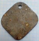 Особистий знак в/ч 16421 (43 гв. АП 15 гв. СД), фото №3