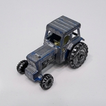Matchbox SuperFast Tractor Ford, фото №2