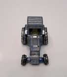 Matchbox SuperFast Tractor Ford, фото №3