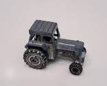 Matchbox SuperFast Tractor Ford, фото №4