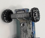 Matchbox SuperFast Tractor Ford, фото №6