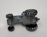 Matchbox SuperFast Tractor Ford, фото №7