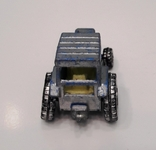 Matchbox SuperFast Tractor Ford, фото №9