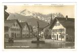 Открытка Германия 1930-1945 № 17, фото №2