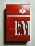 Сигареты LM RED USA
