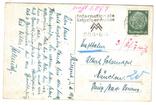 Открытка Германия 1930-1945 № 31, фото №3