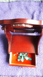 Настільне дзеркало з шухлядою., фото №11