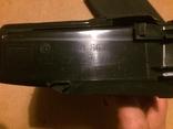 Карман под магнитолу Skoda Octavia A5, перчаточный ящик, заглушка, фото №4