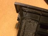 Карман под магнитолу Skoda Octavia A5, перчаточный ящик, заглушка, фото №7