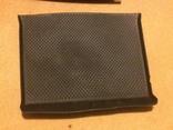 Карман под магнитолу Skoda Octavia A5, перчаточный ящик, заглушка, фото №8