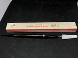 Перьевая авторская ручка НАР-2, фото №2