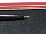 Перьевая авторская ручка НАР-2, фото №3
