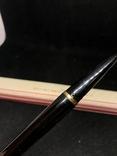 Перьевая авторская ручка НАР-2, фото №5