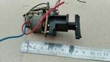 Электромагнитный включатель, фото №3