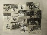 Фигурное катание(фотоминиатюры)1978г, фото №3