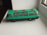 Автобус Салют, фото №2