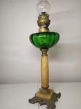 Гасовая лампа 15 BEC HUGO Germany 1920, фото №2