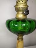 Гасовая лампа 15 BEC HUGO Germany 1920, фото №7